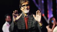News video: Amitabh Bachchan in India's Got Talent