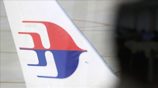 News video: Malaysia Airlines Facing Market Woes