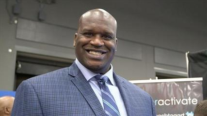 News video: Shaquille O'Neal: The Self-Professed Tech Geek