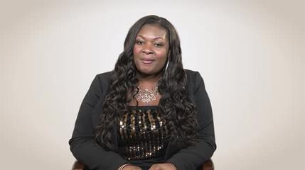 News video: American Idol Winner Candice Glover Talks About Her New Album Music Speaks