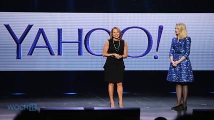 News video: Katie Couric To Make Yahoo Debut On Friday